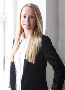En entreprisekontrakt kan udføres af advokat Marianne